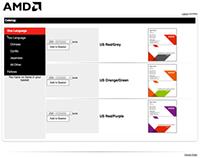 Web2print & Digital Storefront design and build