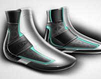 Keen Footwear Brand Expansion