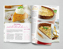 Sweets magazine