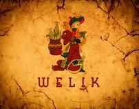 Welik