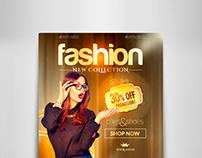 Fashion Banner Ads Vol.2