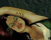 Liz Cleopatra