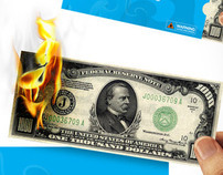 Barclays I A fire catchy idea