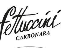 Fetuccini Carbonara