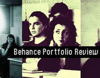 Behance Portfolio Review Colombia