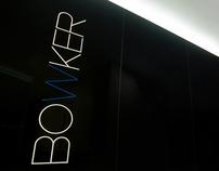 Bowker Law Work Place Studio