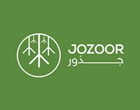 Jozoor Branding