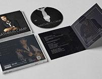 Projeto Gráfico do CD Epítome