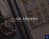 LogoDesign für ein Immobilienunternehmen