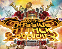 Massive Attack Vol.01