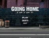 Going Home (Video Game Jam)