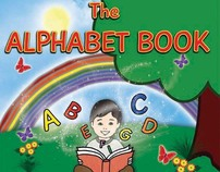 Cover Art_The Alphabet Book