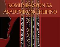 Cover Design 1_Komunikasyon sa Akademikong Filipino