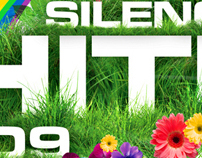 Silence White 2009
