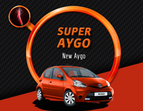 SUPER AYGO