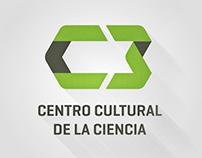 Centro cultural de la ciencia |  C3