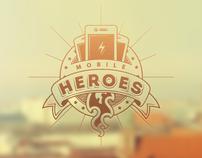 Mobile Heroes