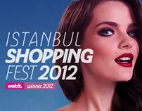 İstanbul Shopping Fest 2012 Digital
