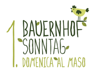 1. Bauernhof Sonntag / SBB - Südtiroler Bauernbund
