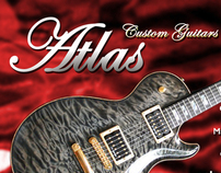 Atlas Custom Guitars