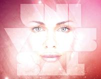 Futuristic Poster Vol. 2