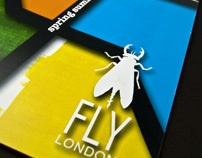 FLY LONDON catalog