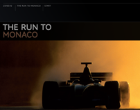 The Run To Monaco