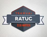 RATUC Tram Promo - Poster