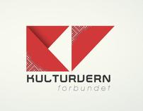 Kulturvernforbundet logo 2010