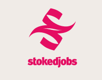 Stoked Jobs Branding