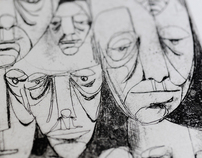 Floating Faces