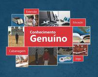 Revista Conhecimento Genuíno