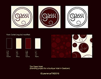 Branding Project: The Gassi Hotel