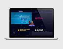 Sitios Web de Campañas