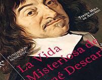 """Libro """"La Vida Misteriosa de René Descartes"""""""