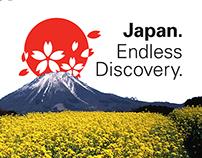 Japan // JNTO