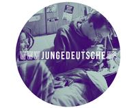 Junge Deutsche / Young Germans