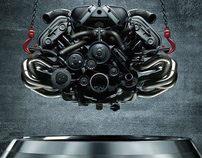 Orient Motor