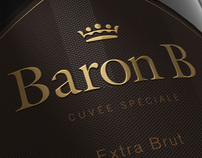 Baron B - Moët Hennessy Argentina