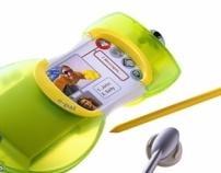 Bonbons e-Pal Concept PDA