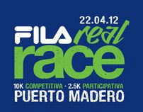 Fila Real Race