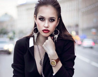 Iya Shengelia's Portfolio