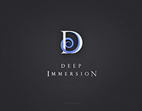 Logo for Deep Immersion