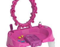 Barbie Vanity play set