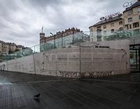 Széll Kálmán Square Renovation (Szövetség39')