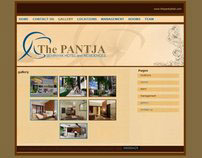 The Pantja Bali Website