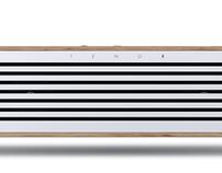 T E N O R  / Wireless speaker