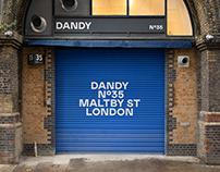 DANDY Restaurant