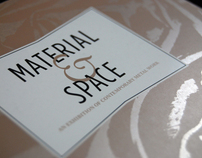 Material and Space