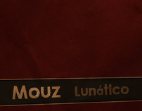 CD Cover for Mouz